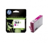Original Tintenpatrone magenta High Capacity  HP No. 364XL m, CB324EE