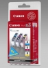 Original Multipack Tinte color,  Canon CLI-8CMY